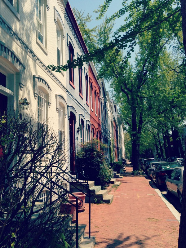 Best Street in DC