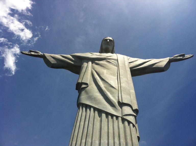 Cristo Redentor,