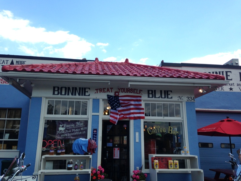 Bonnie Blue Southern Market and Bakery