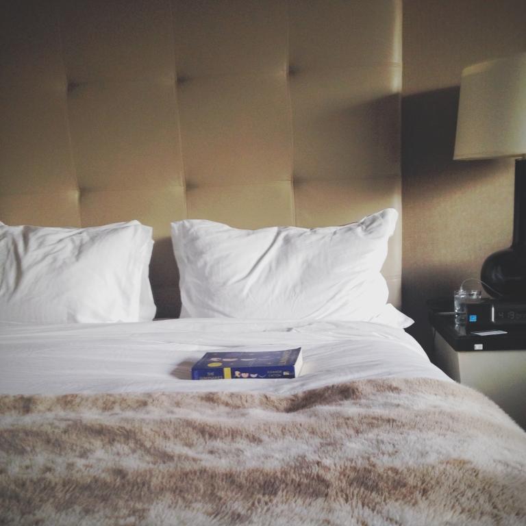 Hotel Palomar, DC